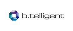 SAP Partner mit b.telligent