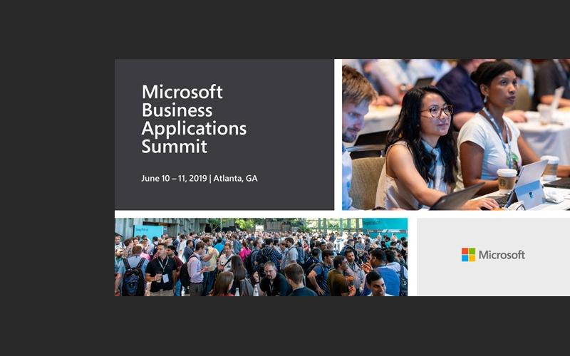 Microsoft Business Applications Summit - Theobald Software GmbH