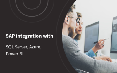 SAP integration with SQL Server, Azure, Power BI